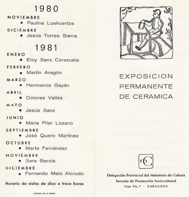 1980 - 1981